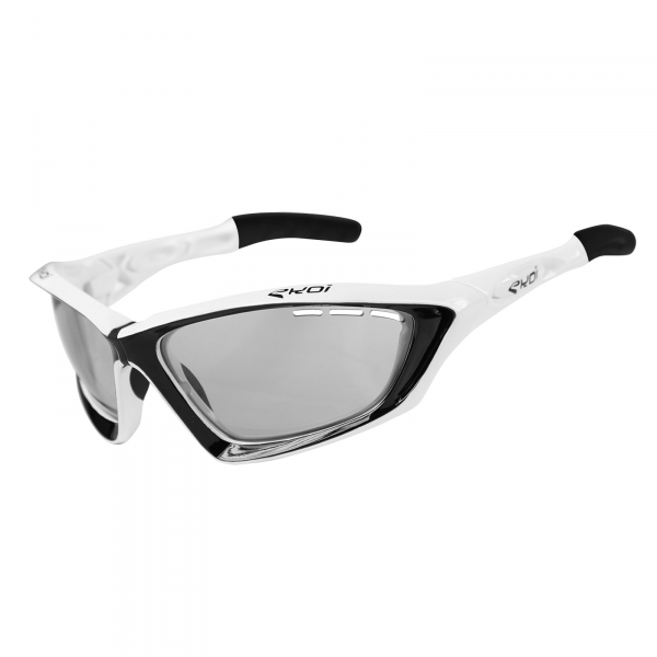 Fit First EKOI Blanc Noir PH Gris Cat1-2