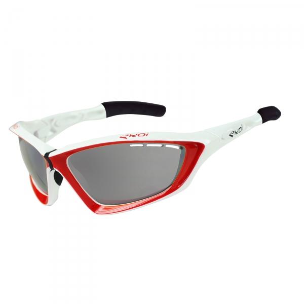 Fit First EKOI Blanc Rouge PH Gris Cat1-2
