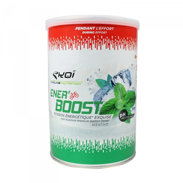 Ener Boost Minze