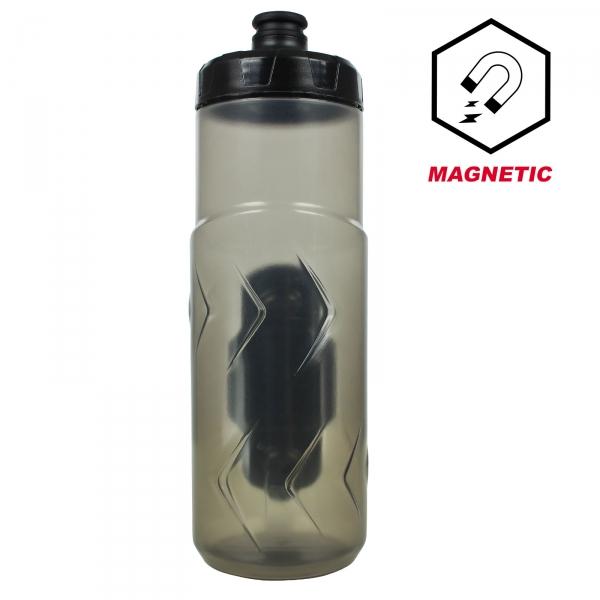 Ekoi magnetic bottle cage & water bottle