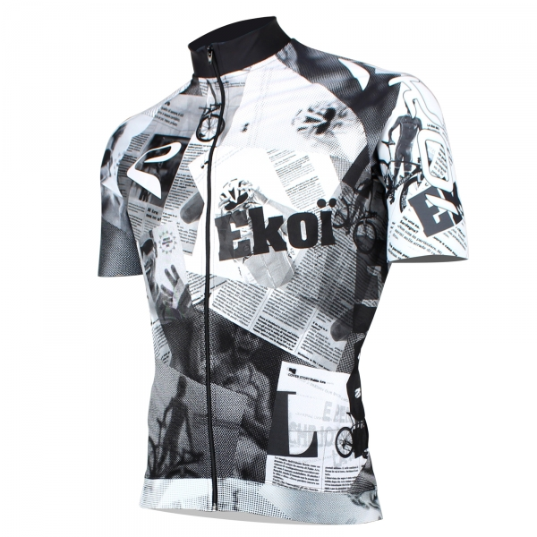 Fietsshirt EKOI LTD Gazetta