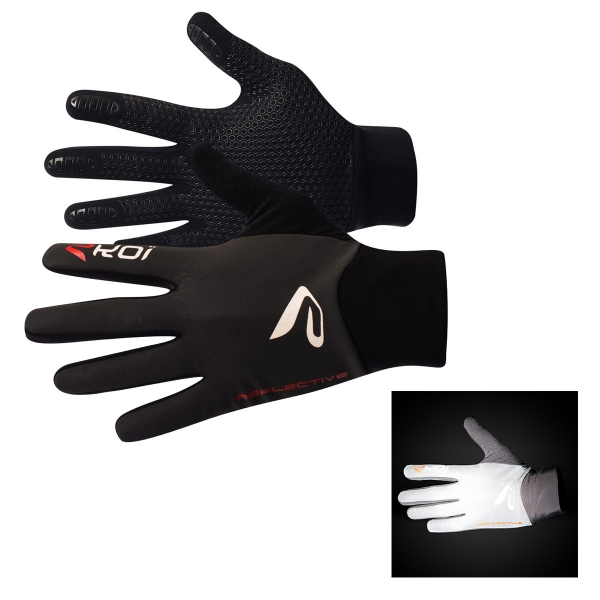 EKOI Cold 2 Reflective winter gloves