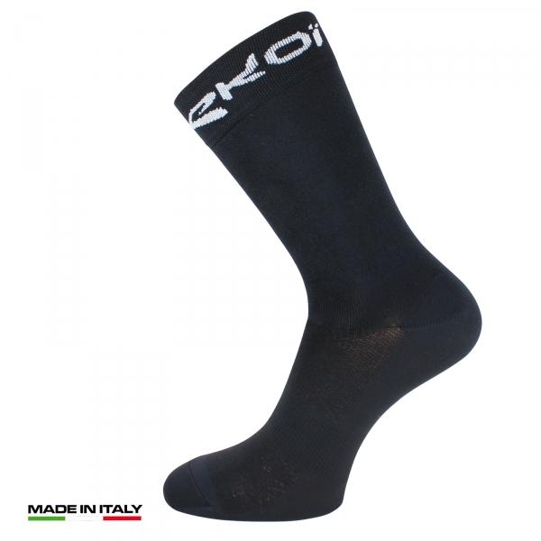 Zomer sokken EKOI Zonlicht Zwart