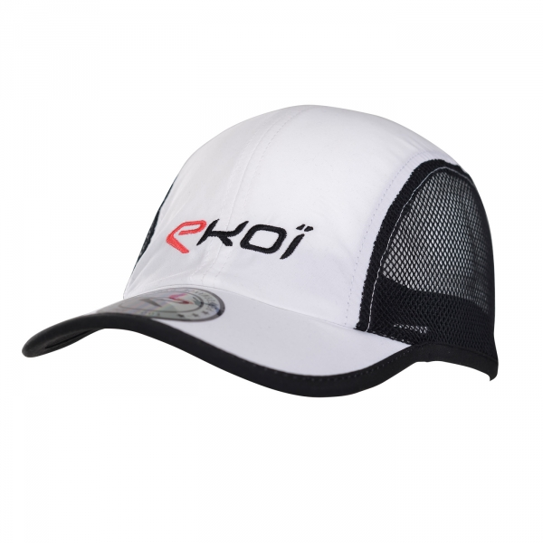 Pet EKOI RUN Runner Cap Wit