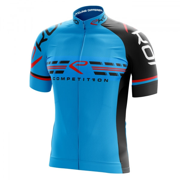 EKOI COMP11 Blue and Black Jersey