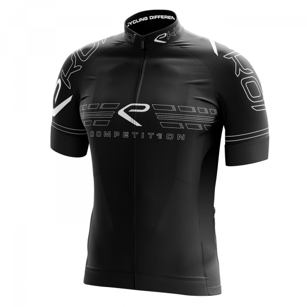 Maillot EKOI COMP11 Full Black