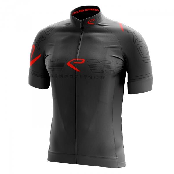 EKOI COMP11 Full Black Jersey