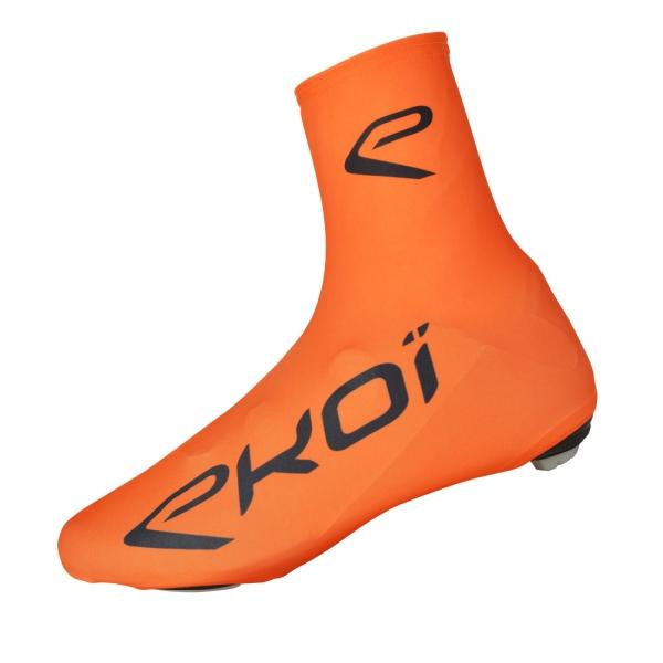 Surchaussures été EKOI 2018 Orange fluo