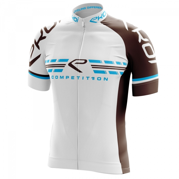 EKOI COMP11 Team short sleeve Jersey