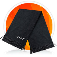 1 EKOI Collector Scarf free with a purchase of €149 or more