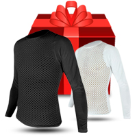 Grab a special offer on the EKOI BASE LAYER